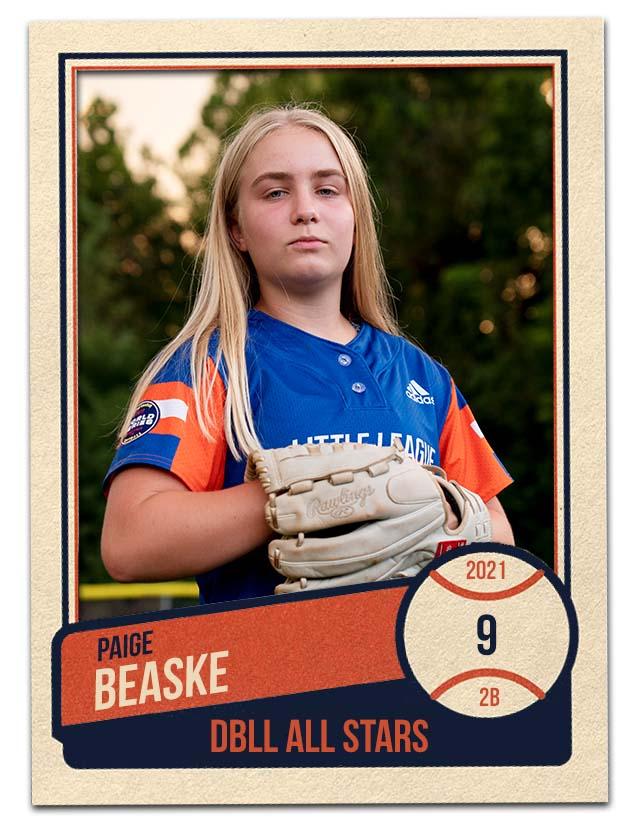 Paige Beaske