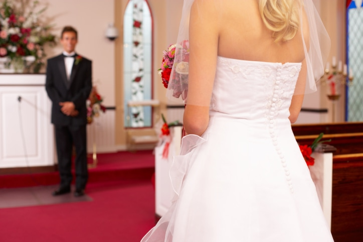 Ideas For The Wedding Processional – Inside Columbia
