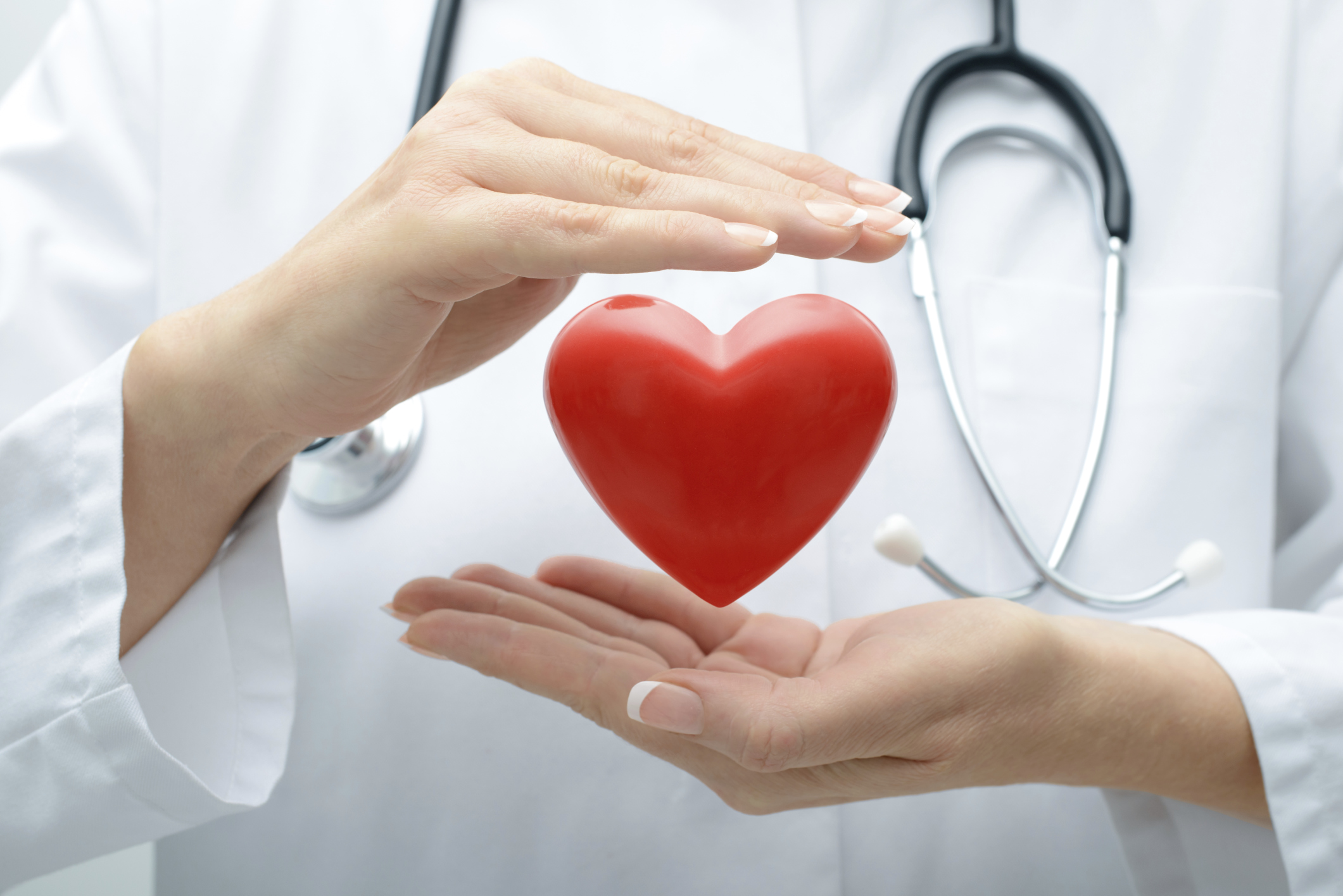 5 Ways To Take Care Of Your Heart Inside Columbia
