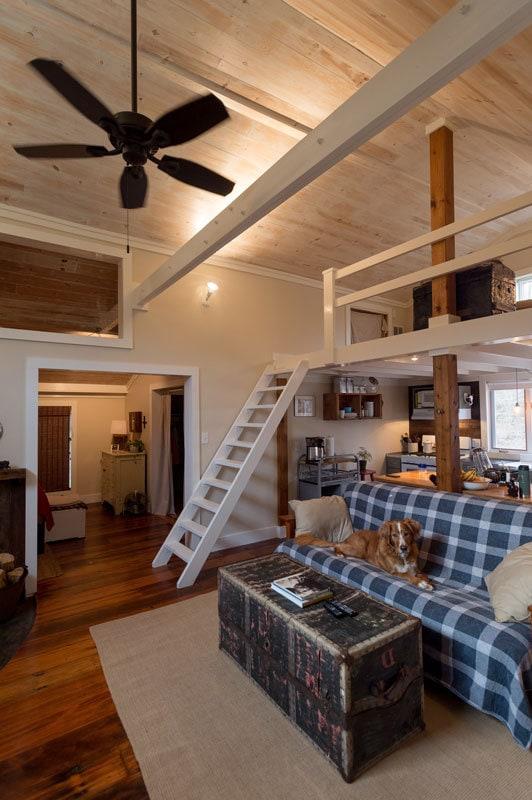 Matt Williams' Rocheport Home