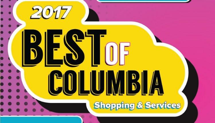 Best of Columbia 2017 – Inside Columbia