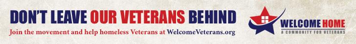WelcomeVeterans.org