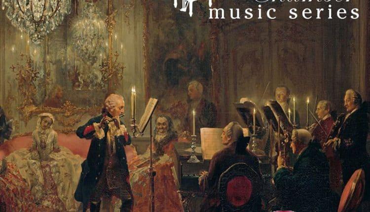 the baroque concerto is