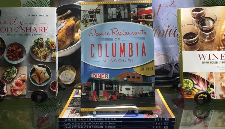 Iconic Eats Inside Columbia