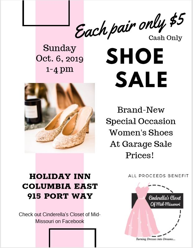 shoe inn sale 2019