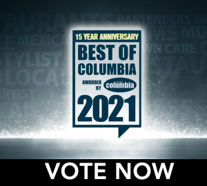 Best of Columbia Vote Here