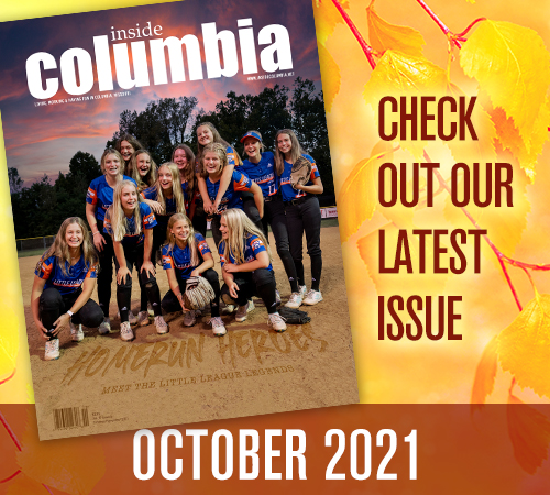 Check out our latest issue, October 2021